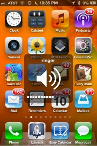 How to set volume for music, ringer, alarm, and Siri - iPhone, iPad (Mini), iPod Touch
