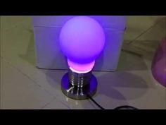▶ ขายโคมไฟ หลอดไฟ ราคาถูก @Decha Chanwirun Liang - YouTube
