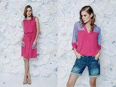 #kamzakrasou #sexi #love #jeans #clothes #coat #shoes #fashion #style #outfit #heels #bags #treasure #blouses #dress Úžasna módna kolekcia od SILVANIA MIRANDA - KAMzaKRÁSOU.sk