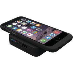 Trident Case Apple Iphone 6 Plus Electra Qi Power Base 6000 Bundle