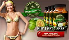 Miracle Garcinia Cambogia - Secure Order