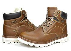 cool Timberland Men's Schazzberg High WP Insulated Winter Boot ...