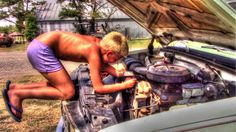 How To Replace A Chevy Truck Alternator | Homestead Kids