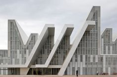 Auditorium and Convention Centre of Aragon Expo 2008