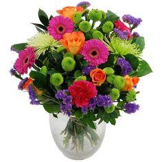 Clare Florist Fun Tutti Frutti Fresh Flower Bouquet Clare Florist http://www.amazon.co.uk/dp/B008S8OKV6/ref=cm_sw_r_pi_dp_w-A2ub1RA8E5B
