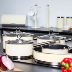 The Best of Morphy Richards Cookware