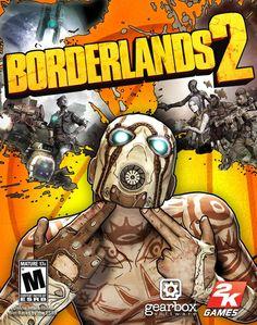 #giveaway: Borderlands 2 (PC) [Steam Key] - Ends 1/16/15