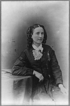 Mary E. Walker, Union Civil War surgeon and only female Congressional Medal of Honor recipient to date. Great Women, Amazing Women, Beautiful Women, Union Army, Civil War Photos, Female Doctor, Medical History, Women In History, Family History