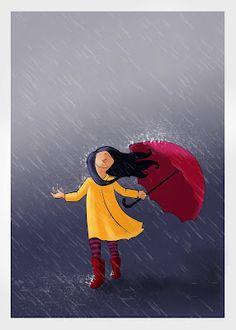 """""""Rain""""-Rani Bean"""