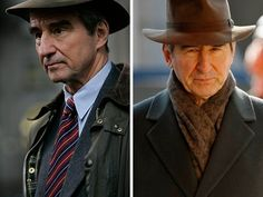 waxwane:    Inspiration is Where You Find it: Jack McCoy  I waxed on Law & Order's fearless ADA and all around trad legend for Well-Spent