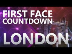 ▶ First Face - Countdown: London Fashion Week Spring/Summer 2014 | Top 10 Models - YouTube