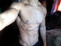 This is the goal right here! I want to walk around at this body fat %. I'm  not even sure what percentage this is but it's perfect. #striveforgreatness #Guahan #African #chamorro #filipino #active #health #fitspo #lifestyle #diet #getmoving #fit #healthy #eatclean #fitspiration #dedicated #inspiration #Fitnessaddict #Fitnessmodel #Fitnessjourney #Workouts #Abs #Fitnessmotivation #Fitnessinspiration #Bodybuilding #gymlife #fitlife #aestheticsarmy by j_fit671