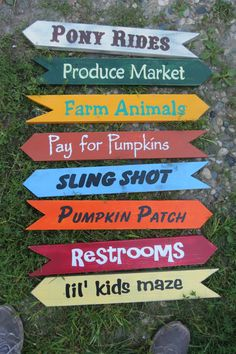 75 Salvaged Old Signs For Your Home Make Your Own