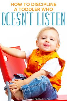 discipline Frustrated when your child disobeys on purpose or pushes your buttons? Learn how to discipline a toddler who doesn't listen and nurture cooperation instead. Toddler Chart, Behavior Chart Toddler, Toddler Discipline, Kids Behavior, Laura Lee, Children Will Listen, Raising Kids Quotes, Classroom Behavior Management, Parenting Toddlers