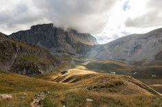 Zagori Highlands