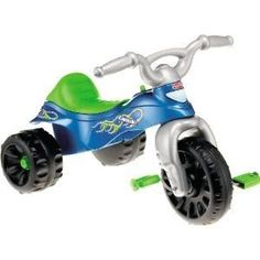 Fisher-Price Kawasaki Tough Trike on Amazon today for Only $34.99 & eligible for FREE Super Saver Shipping find more at www.ddsgiftshop.com like us on facebook here www.facebook.com/pages/Amazon-Deals-for-Baby-and-Kids/133650136817807