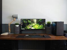 Cafe computer
