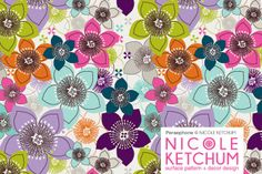 Nicole Ketchum - surface-pattern-design-for-license
