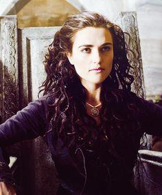 Katie McGrath - Morgana Pendragon