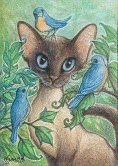 catsandbirds (280 pieces)