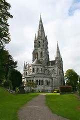 St. Finns Barre Cathedral - Cork, Ireland