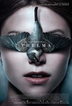 Thelma – Watch the trailer for new Norwegian horror | Live for Films