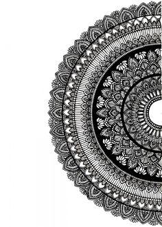 Mandala Sketch, Mandala Doodle, Mandala Stencils, Easy Mandala Drawing, Mandala Book, Mandala Art Lesson, Mandala Artwork, Doodle Art Drawing, Cool Art Drawings