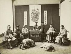 1740- As part of an overall scheme to more closely dominate the Chinese people, the foreign Qing dynasty enacts China's first law against sexuality between consenting adults.