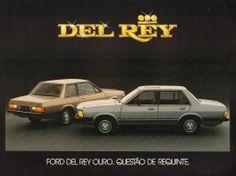 FORD DEL REY  quando criança sonhava com este carro #anos80 #saudadesdosanos80 #nostalgia #bonstempos #dasantigas