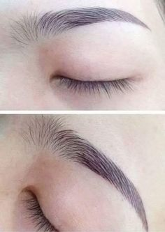 Permanent Makeup Eyebrows, Microblading Eyebrows, Eyebrow Tattoo, Lunges, Makeup Looks, Eyeliner, Beautiful Pictures, Hair Beauty, Make Up