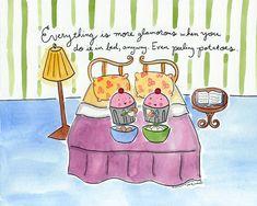 cupcake-philosophy,by cakespy