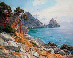 работы Сергея Свиридова – 19