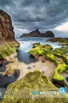 Calheta - Porto Santo Wanderlust, Swimming, Shape, Island, Vacation, Places, Pictures, Photography, Travel