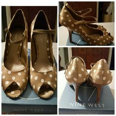 Selling this Nine West on Poshmark! My username is: andreallmoore. #shopmycloset #poshmark #fashion #shopping #style #forsale #Nine West #Shoes