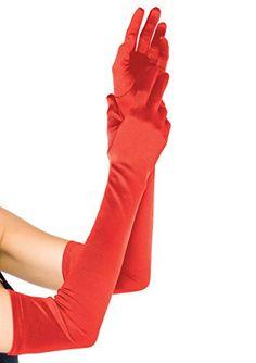 Leg Avenue Women's Long Satin Gloves, Red, One Size Leg Avenue http://smile.amazon.com/dp/B000UO39JK/ref=cm_sw_r_pi_dp_3M5iwb1X28QNC
