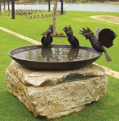 1200mm_large www.williewildlifesculptures.com.au/product/cockatoo-birdbath-bowl/