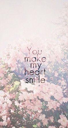 หัวใจยิ้มได้ดวยเพราะใคร