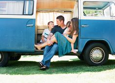 From Yan Photo | I just want a VW camper....