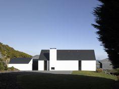 Casa en Goleen / Níall McLaughlin Architects House at Goleen / Níall McLaughlin Architects – Plataforma Arquitectura