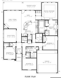 The Princeton New Home Plan In Gran Paradiso Manor Homes