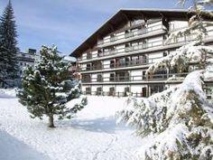 Ski pas cher à la Résidence Maeva Le Mont d'Arbois
