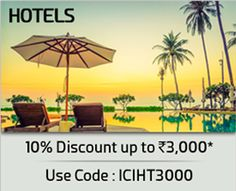 Get a discount of 10% at Thomas Cook