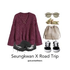 Kpop Fashion Outfits, Girl Outfits, Cute Outfits, Women's Fashion, Seventeen Ideal Type, Hippie Goth, Bts Inspired Outfits, Korean Style, School Outfits