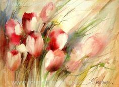 Tulips III / Tulipas III -- Fabio Cembranelli