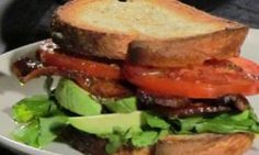"""Sweet and Spicy BLT TLC Cooking """"10 Best Italian Recipes from the Kitchen Boss"""""""