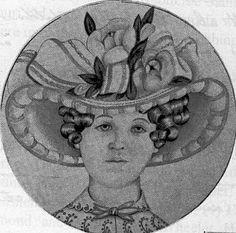 Wealtha Bradford Hatch - Wealtha Bradford had seven direct ancestors on the Mayflower.  (1) Governor William Bradford, (2) Elder William Brewster, (3) Mary Wentworth Brewster, (4) Love Brewster, (5) Francis Cooke, (6) Stephen Hopkins, and (7) Elizabeth Hopkins.