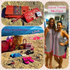 Happy Valentine's Day from Island Trendz Boutique!! We have all of your Valentine's Day needs! Stop by to pick up in a date night dress beaded coral  or sequin detail clutch heart earrings or pink Detail jewelry! We also have great gift ideas! #happyvalentinesday #islamorada #islandtrendzboutique #shoplocal #islandgirl #keyslife #floridakeys #hearts #love #flamingo #jewelry #bowshoes #puravidabracelets #getcarriedaway #coinpurse #smith&cultnailpolish #happy