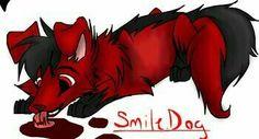 Smile Dog; Creepypasta