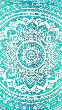 Ombre Mandala Wall Hanging Gypsy Indian Tapestry Bohemian Dorm Decor Hippie Art for sale online Boho Tapestry, Indian Tapestry, Mandala Tapestry, Tapestry Wall Hanging, Large Tapestries, Bohemian Bedspread, Tapestry Bedroom, Mandala Drawing, Mandala Art