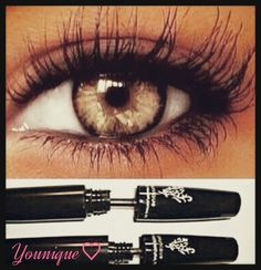 Try it !!! #3Dmascara#recommend#eyelashes#Beautiful#best